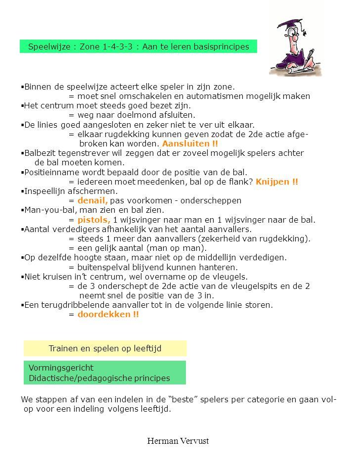 Herman Vervust Na 2 weken De G.C.