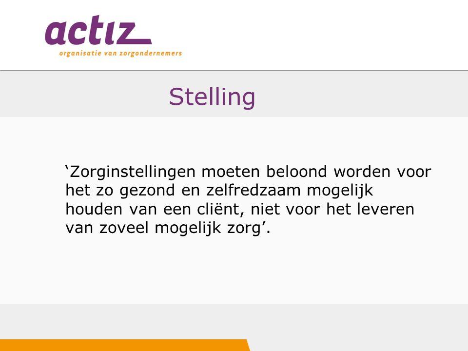 G.A.M.van den Bos, Van ziektedenken naar gezondheidsdenken vv, 7 april 2010 4.