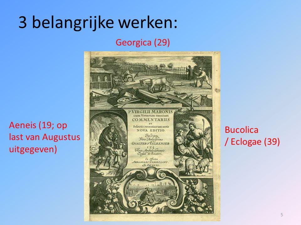 76 417 Cerberus haec ingens latratu regna trifauci 418 personat adverso recubans immanis in antro.