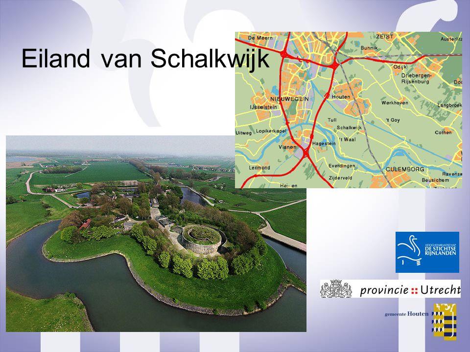 Eiland van Schalkwijk