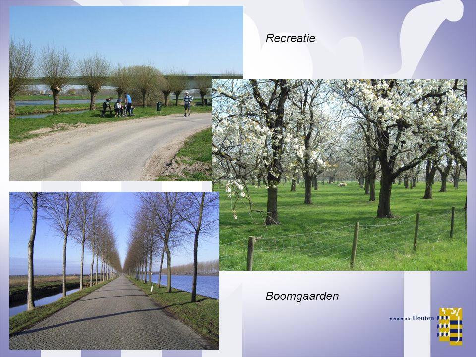 Boomgaarden Recreatie