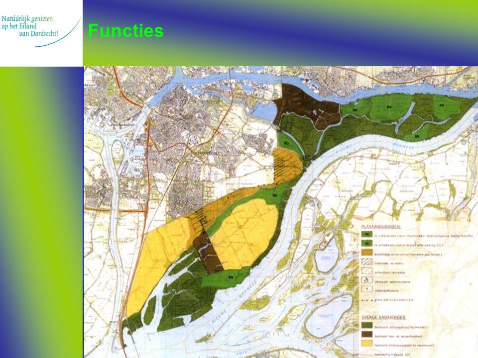 LANDBOUW: Nieuwe landbouwweg en planologische zekerheid nodig