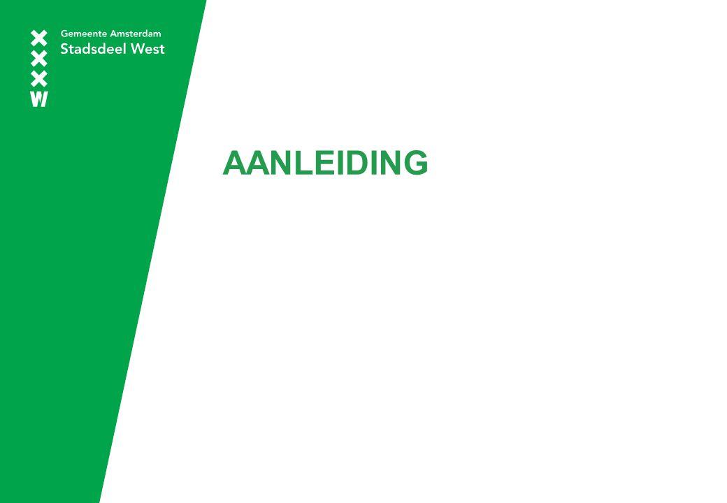 AANLEIDING