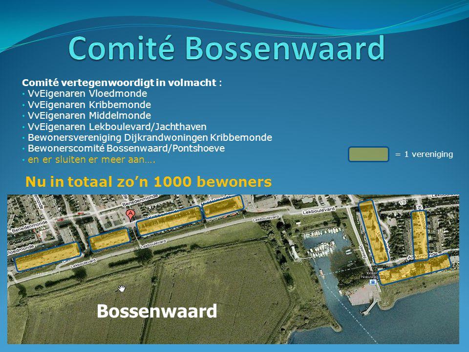 Projectstappen RvdLek Toekomstbeeld incl.streefdoelen Toekomstbeeld incl.
