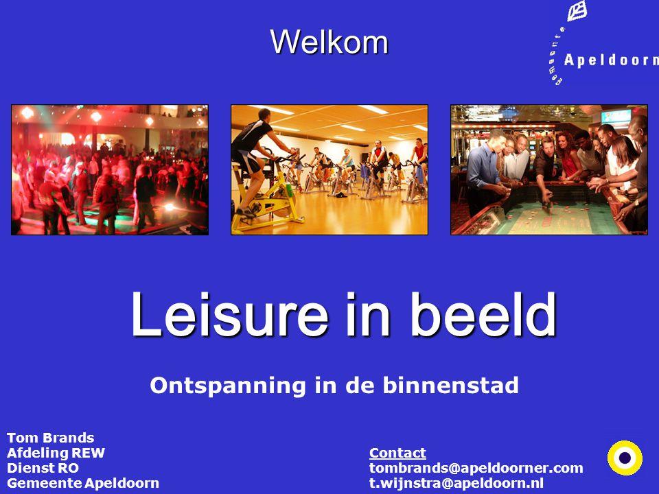 City Tour Rondrit Gemeente Apeldoorn langs toeristische attracties