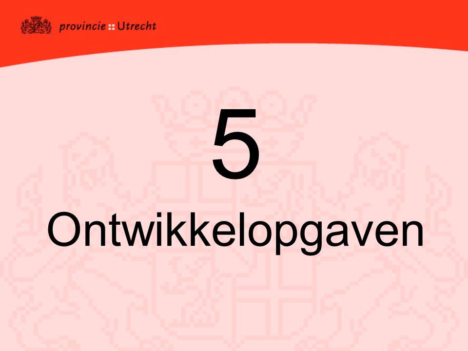 5 Ontwikkelopgaven