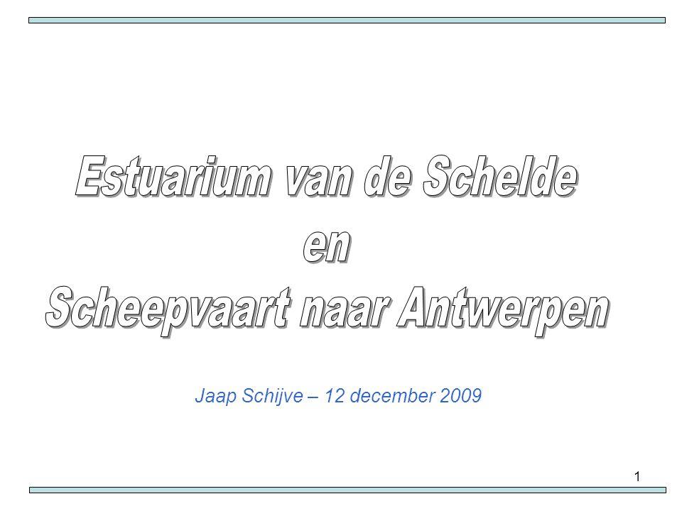1 Jaap Schijve – 12 december 2009