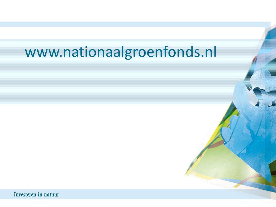www.nationaalgroenfonds.nl