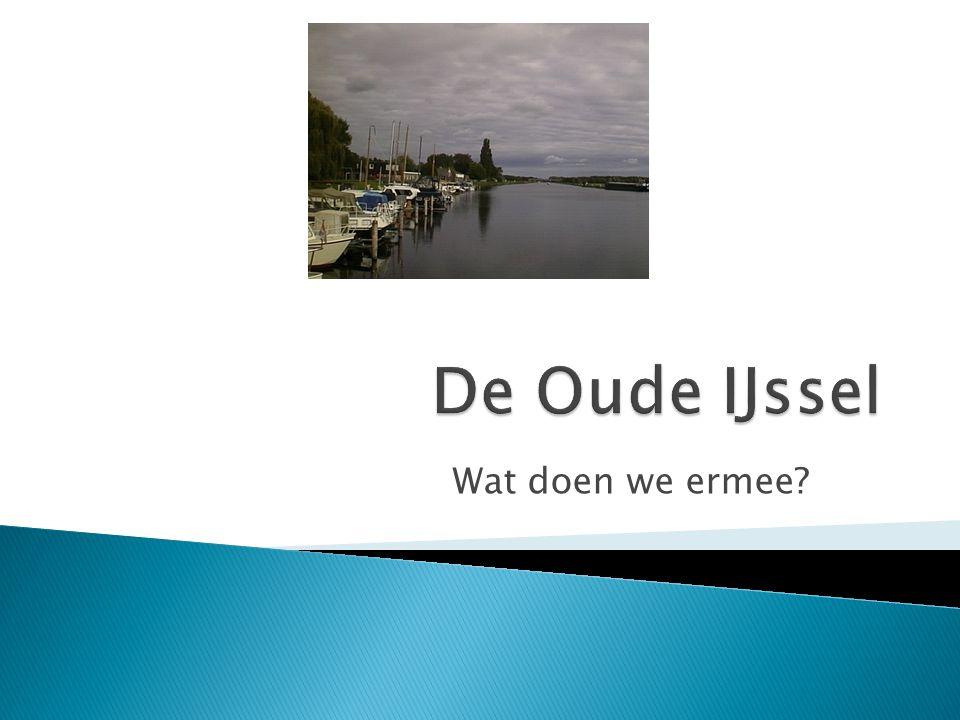  Passanten in haven Doesburg buiten: intensiever uitnodigen.