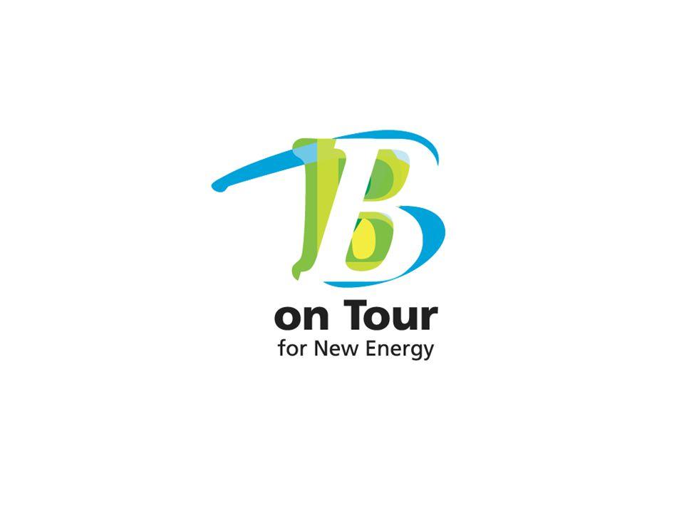 ERVARING Northside Consult en A Bridge Consultancy vormen de organisatie achter B On Tour for New Energy De organisatie heeft veel kennis,expertise en ervaring in het organiseren van grote en kleinschalige evenementen.