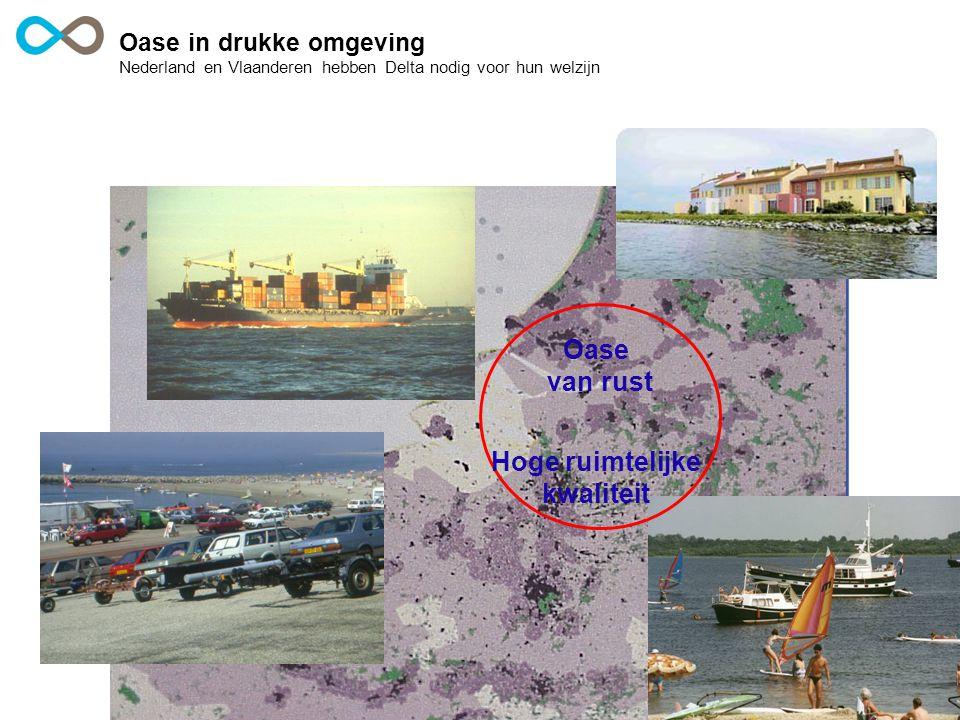 Kennis Netwerk Delta Water5 Delta niet klimaatbestendig Zeespiegelstijging Verzilting en zoetwatervoorziening Meer berging nodig Ander beheer infrastructuur?