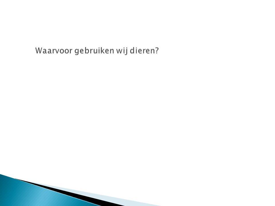 De WOD regelt een aantal belangrijke punten:  Vergunningen  Dierexperimentcommissies (DEC)  Registratie