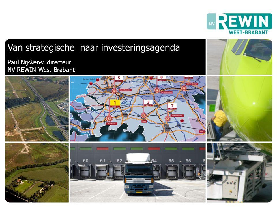 Let's make it in West Brabant.Overige kansen. Let's make it in West Brabant.