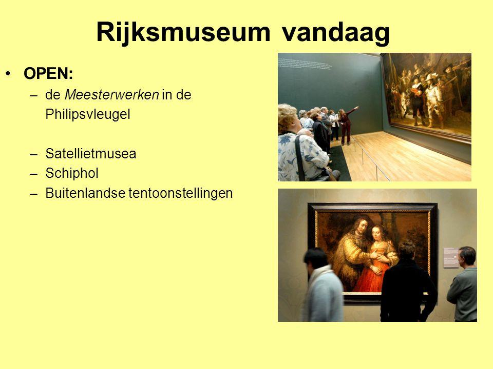 Rijksmuseum ZakelijkPresentatiesCollecties Rijksmuseum Fonds
