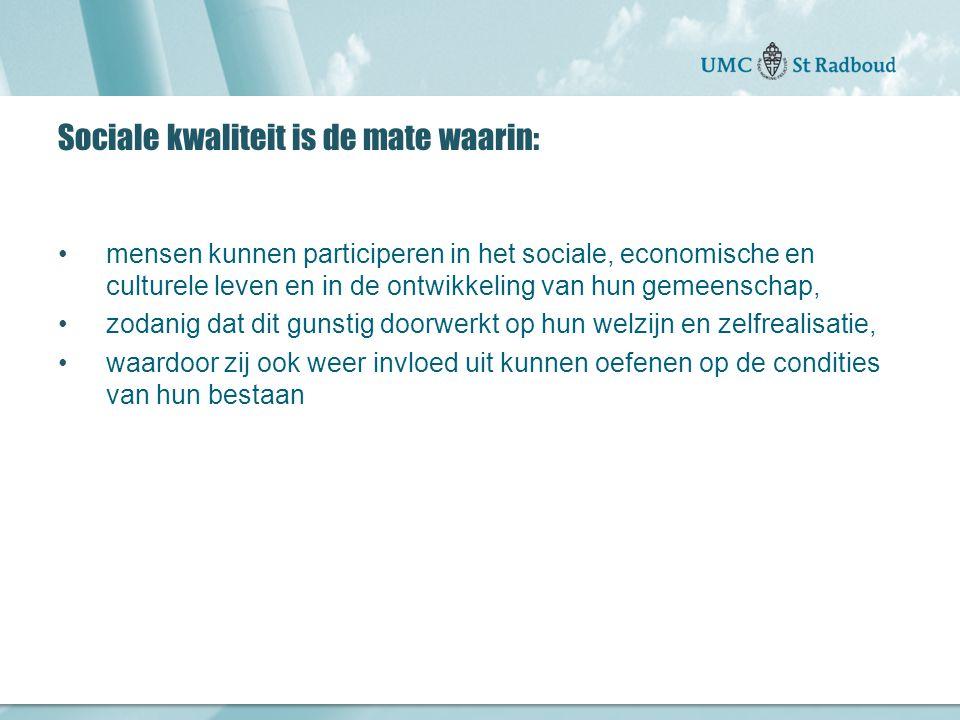 Onderzoekscentrum maatschappelijke zorg gedreven door kennis, bewogen door mensen Hulpbronnen aanboren