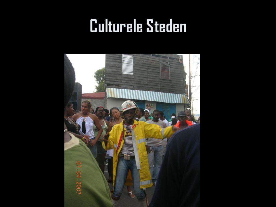 Culturele Steden