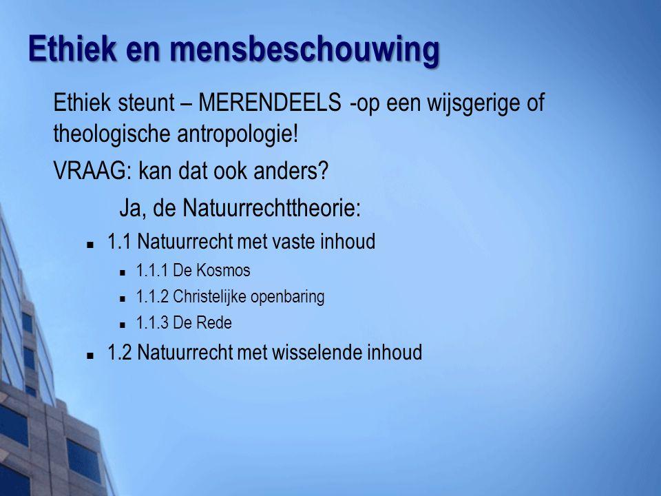 Het meten van Quality of Life of van Welzijn .