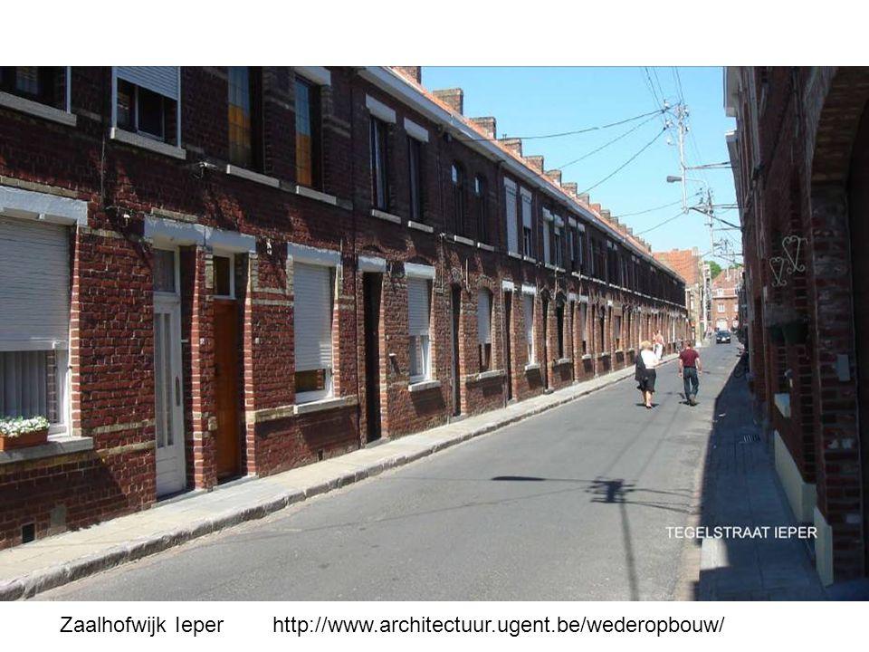Zaalhofwijk Ieper http://www.architectuur.ugent.be/wederopbouw/