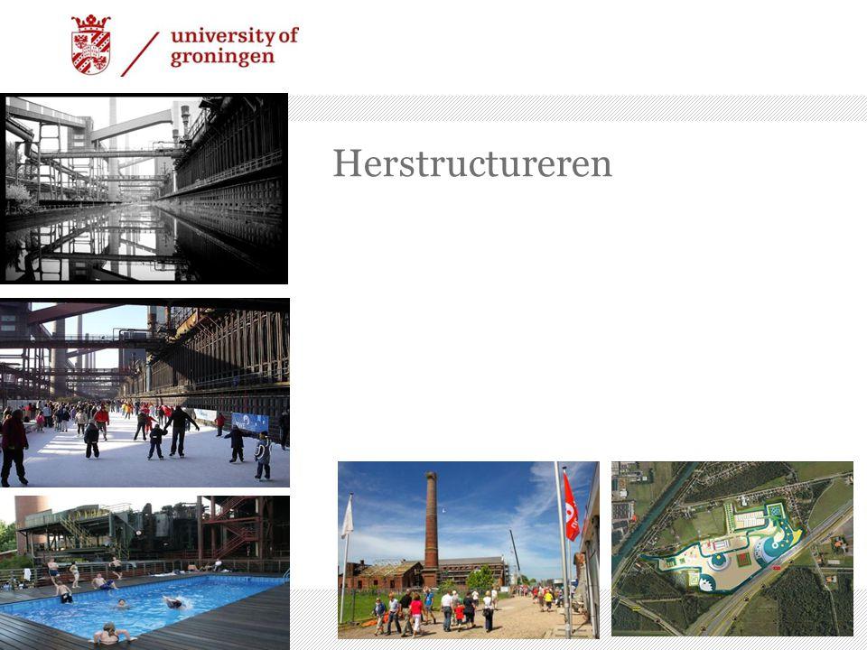 Herstructureren