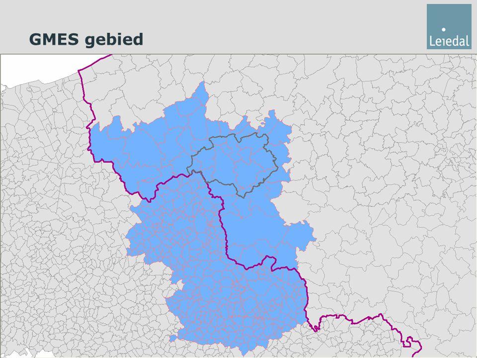 GMES gebied