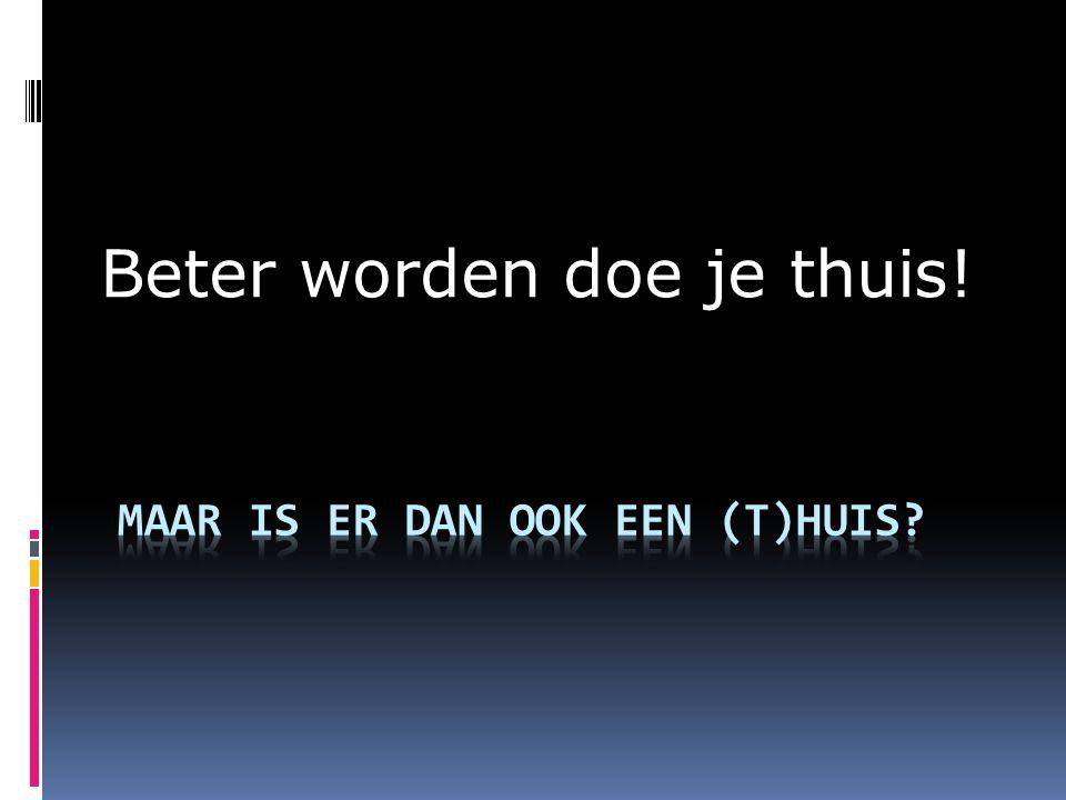 Door:  Woonconsulenten van Wooncompagnie  Annette Goossens  Jojanneke Kouw  Casemanager van Wijkteam Schagen e.o.