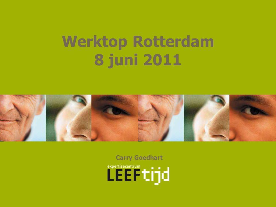 Werktop Rotterdam 8 juni 2011 Carry Goedhart