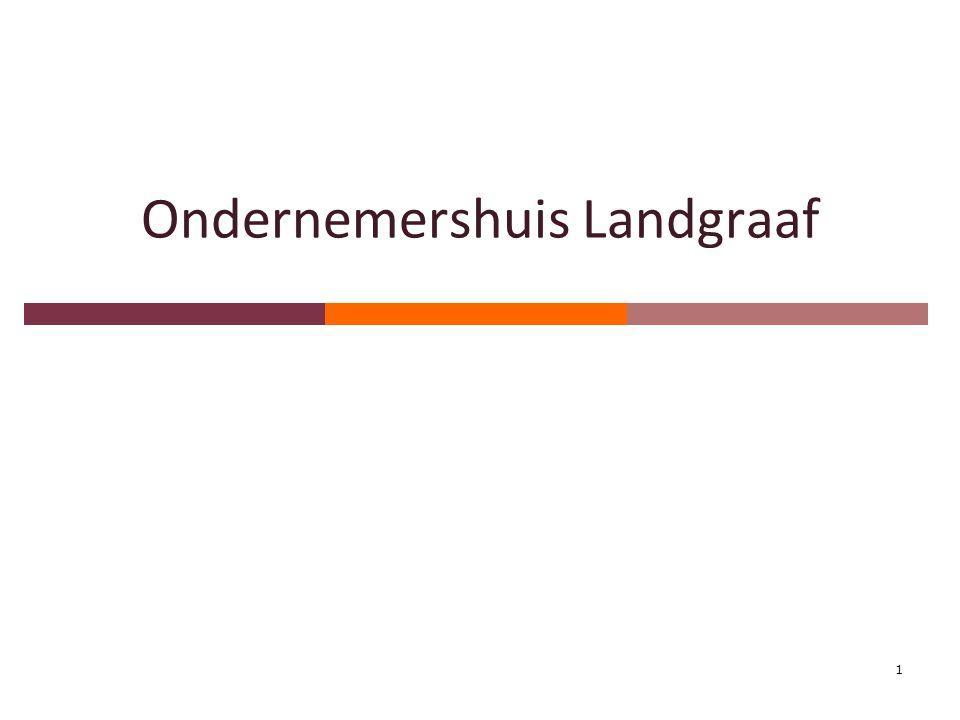1 Ondernemershuis Landgraaf