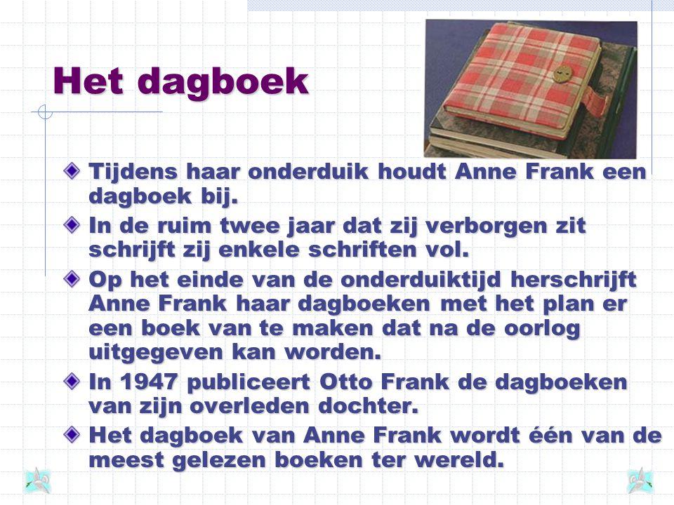 Miep en Bep Toen Otto Frank in 1942 aan Miep Gies, zijn secretaresse, vroeg of zij hem en zijn medevennoot Van Pels wilde helpen om met hun gezinnen i