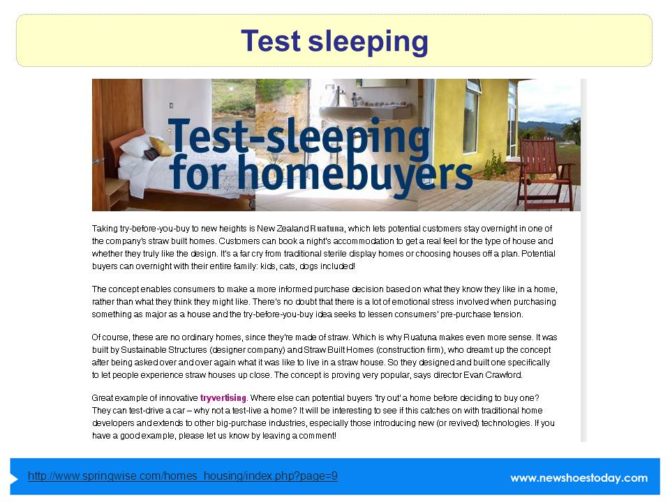 Test sleeping http://www.springwise.com/homes_housing/index.php page=9
