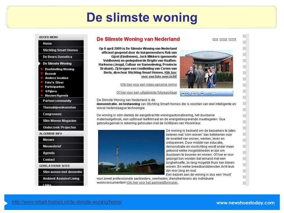 De slimste woning http://www.smart-homes.nl/de-slimste-woning/home/