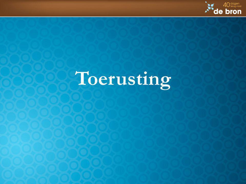 Toerusting