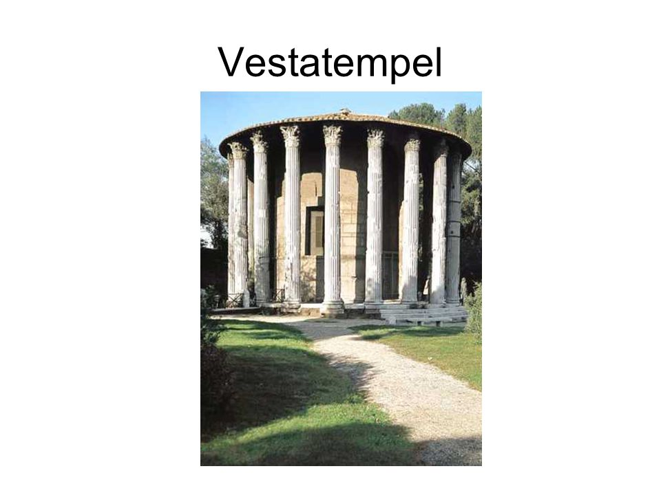 Vestatempel