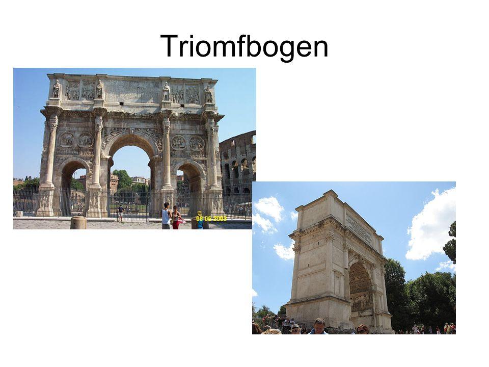 Triomfbogen