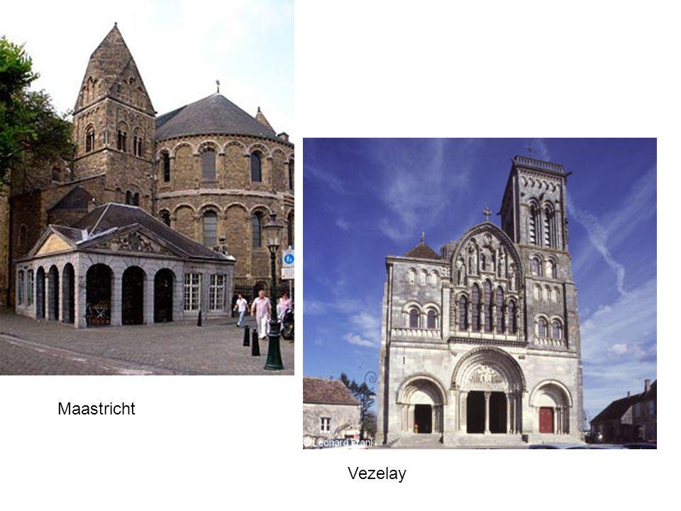 Vezelay Maastricht