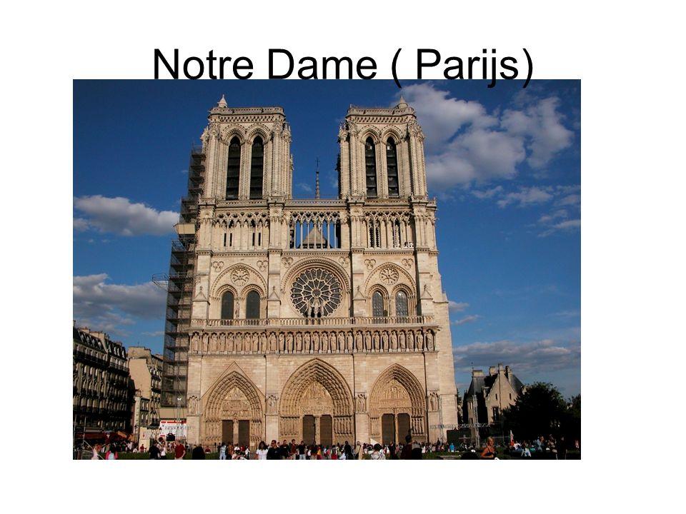 Notre Dame ( Parijs)