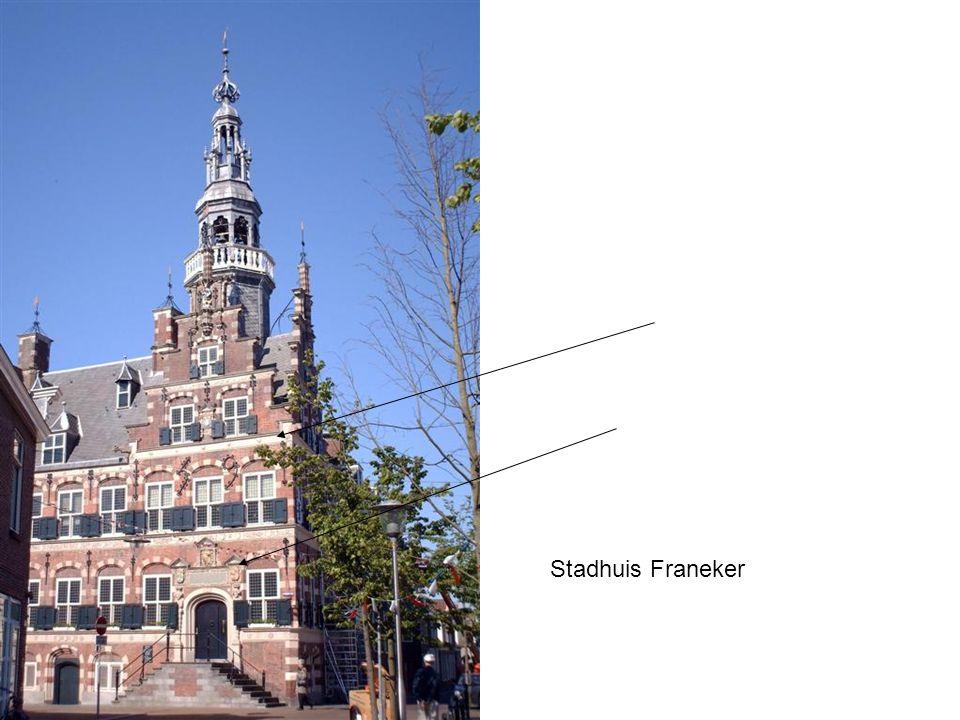 Stadhuis Franeker