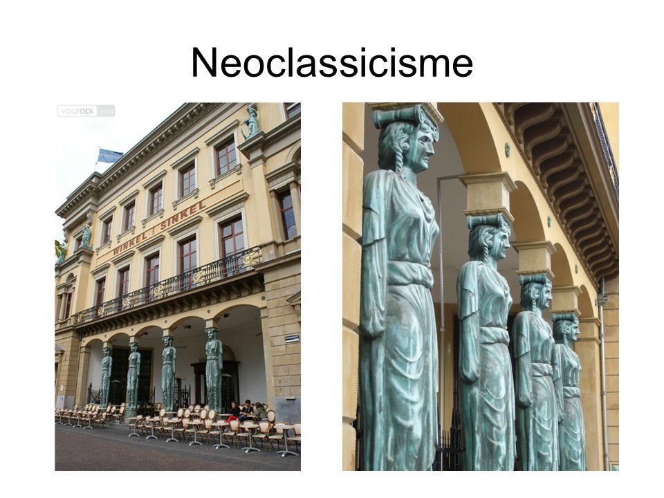 Neoclassicisme