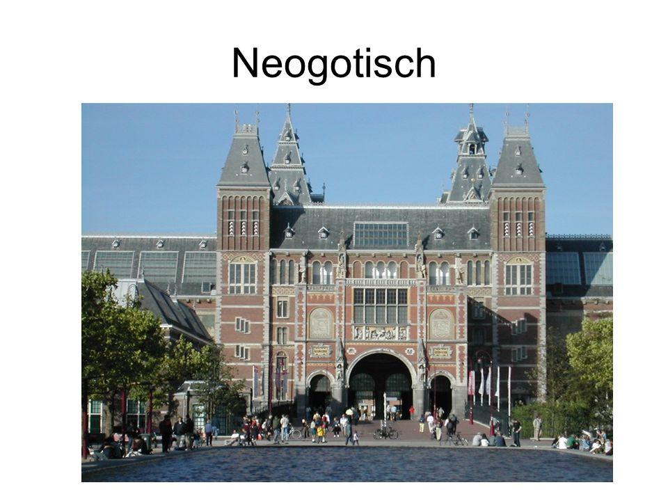 Neogotisch