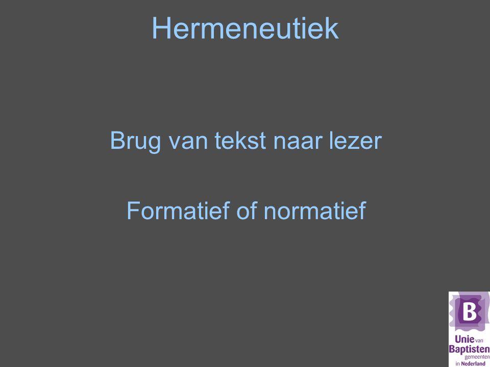 Ontwikkelingen in Nederland (2) G.Vegter, Ambt en vrouw in de gemeente (1980): Ambt = dienst.
