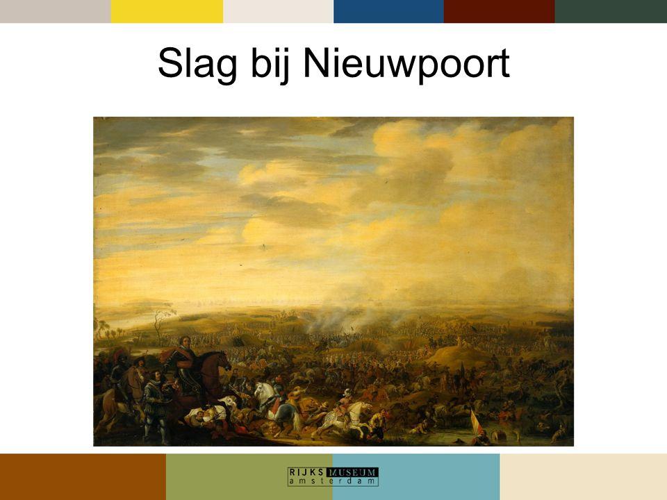 Slag bij Nieuwpoort