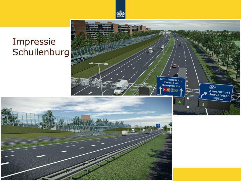 Rijkswaterstaat 31 Impressie Schuilenburg