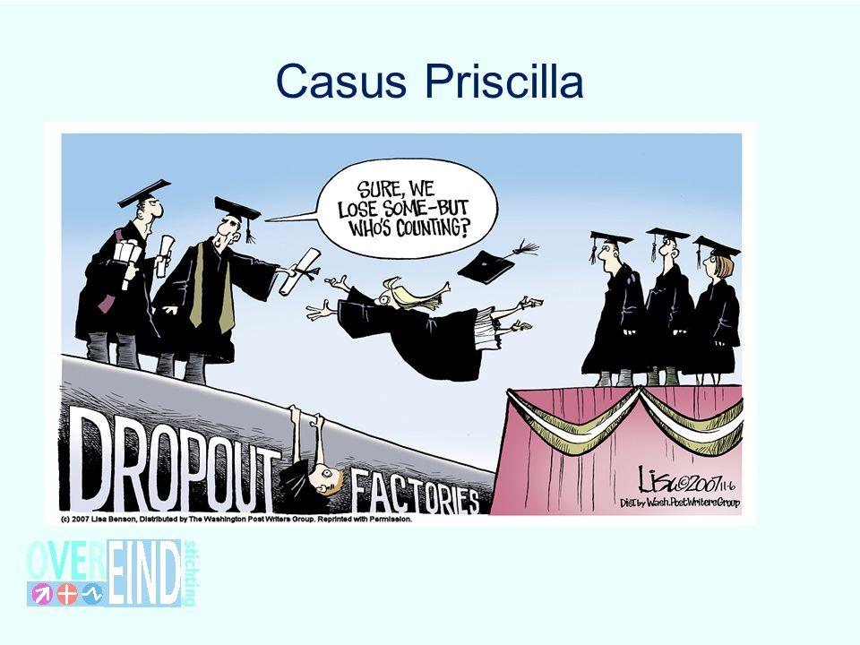 Casus Priscilla