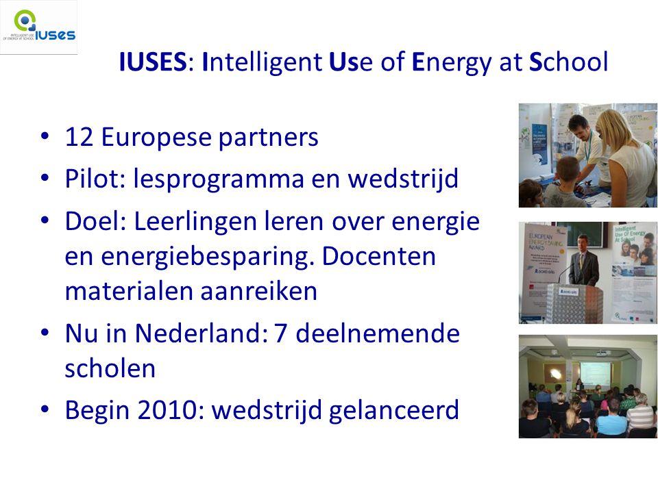 Energieverbruik beperken: energiezuinig bouwen