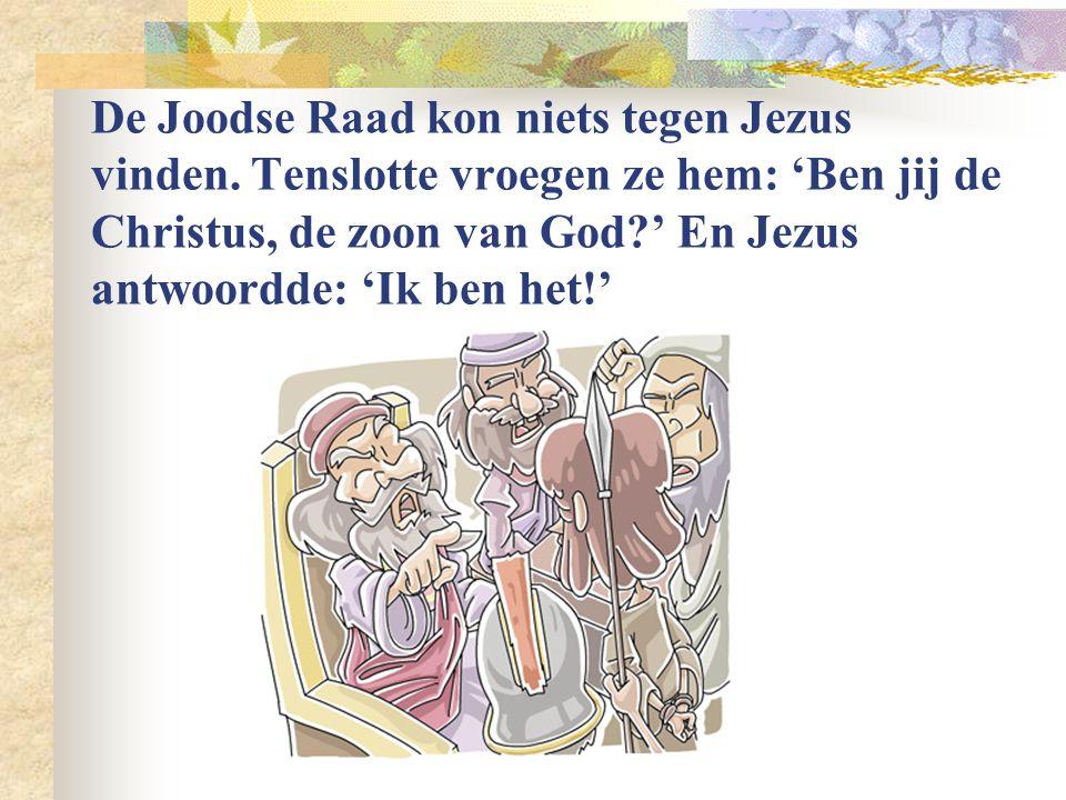 Petrus wilde Jezus helpen, maar uit angst zei hij drie keer dat hij hem niet kende.