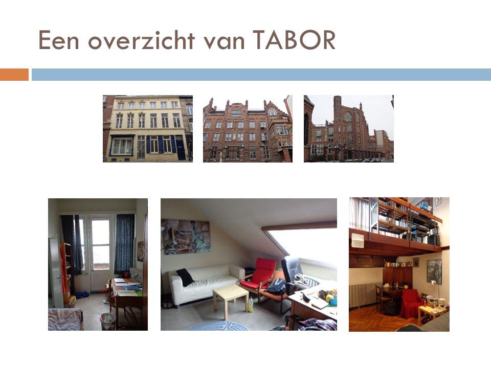 Een overzicht van TABOR