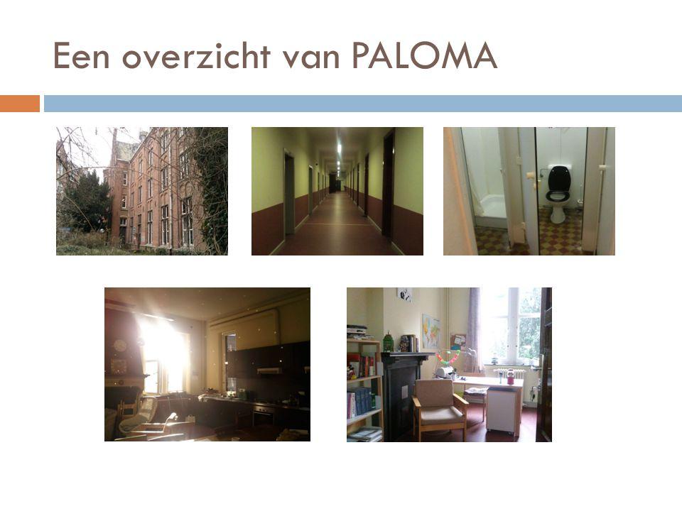 Een overzicht van PALOMA