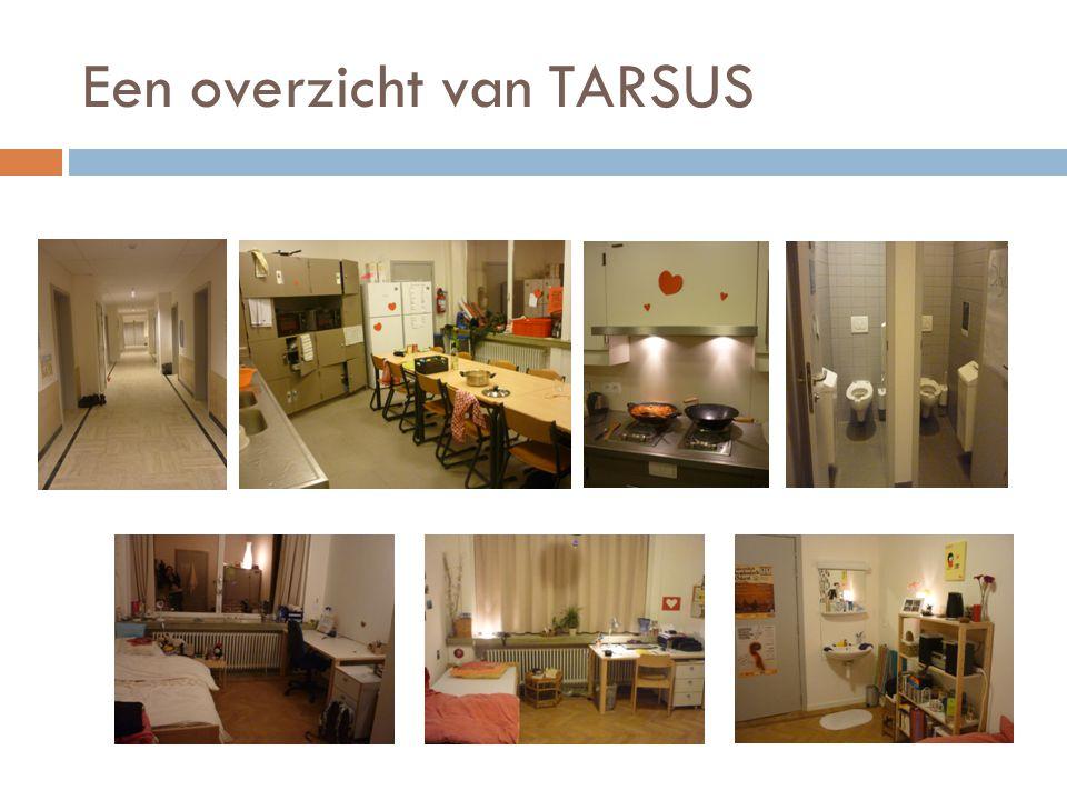 Een overzicht van TARSUS