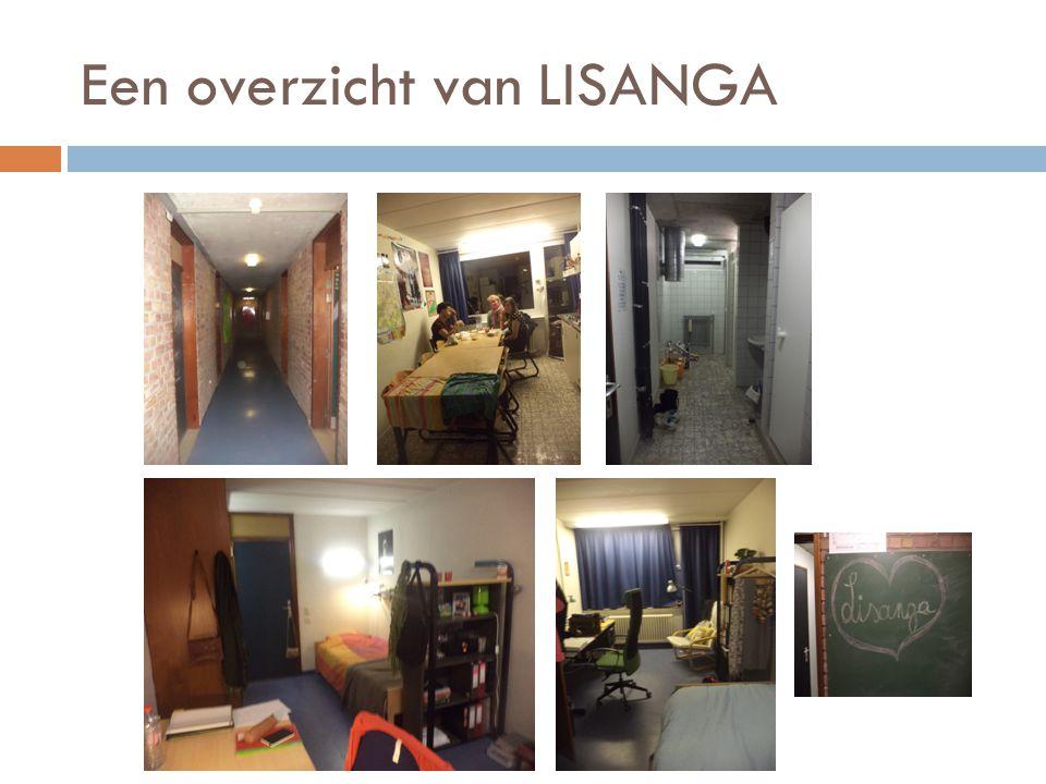Een overzicht van LISANGA