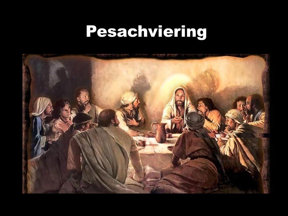Pesachviering