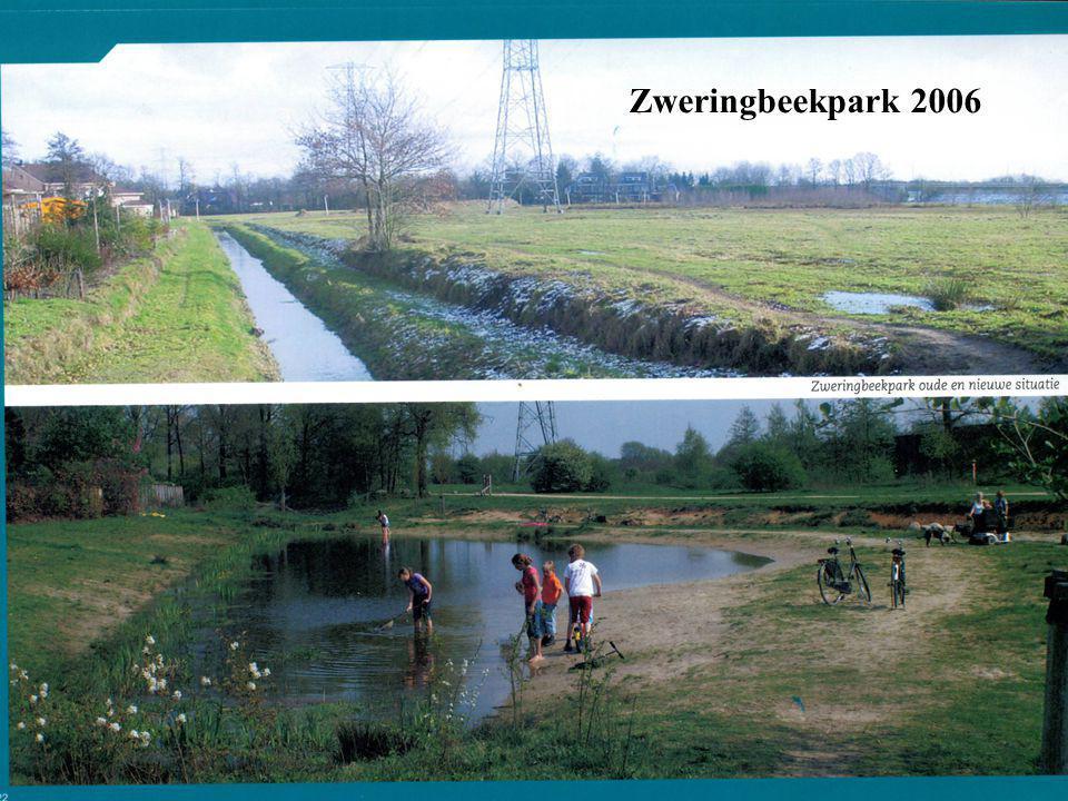 Zweringbeekpark 2006